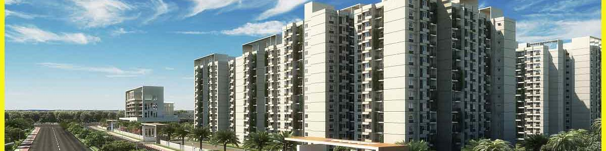 Headline for Why Are You Missing Low Cost of Affordable Residential Flats / Apartments / Property in Noida, Noida Extension