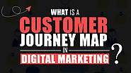 What Is A Customer Journey Map In Digital Marketing?