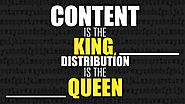 CONTENT IS THE KING, DISTRIBUTION IS THE QUEEN - Ascent Group India