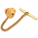 Tie Tack Backs with Chain and More on Flipboard