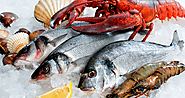 Fish and Seafood -Food you should know | Smart Healthy Foods