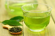 Health Benefits of Green Tea | Smart Healthy Foods