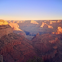 Sunrise in the Grand Canyon #nationalpark #HDR