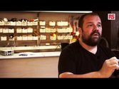 Arduino Video Tutorial - 01 Get to know your Tools with Massimo Banzi