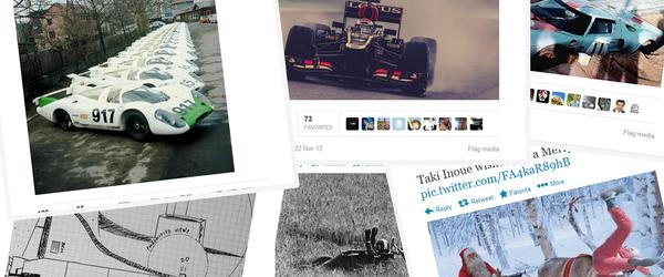 Headline for Jalopnik's 11 Automotive Twitter Accounts You Must Follow