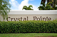 Crystal Pointe Homes For Sale and Rent Palm Beach Gardens