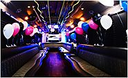 Fantastic Party Bus Services in Long Island.