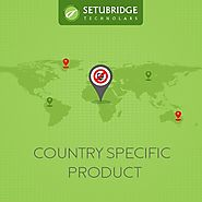 Magento 2 Country Restricted Products extension, hide products by country - SetuBridge Extension Store