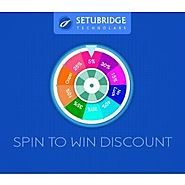 Spin To Win Discount Magento Extension | Interactive Spinner Game - SetuBridge