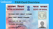 PAN Card Steps to apply PAN card | PAN card | | Finbucket |