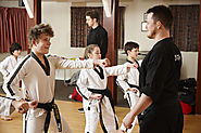 Martial Arts Classes in Salisbury and Chippenham | The Warrior Academy