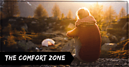 Comfort Zone: What's your comfort zone?