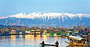 Top 6 must visit places in Heaven on Earth – Kashmir