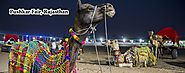 Indian Fairs & Festivals Tours Packages