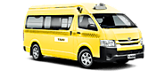 Best Maxi-Cab and Taxi services at 1800GetMaxi