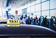 Hire A Maxi Cab to Airport