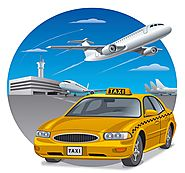 Maxi Taxi Airport Transfers for Tension Free Ride