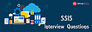 Top SSIS Interview Questions And Answers For Experienced 2018-Learn Now!