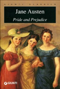 Pride and prejudice, di Jane Austen