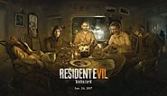 Resident Evil 7 Review | Trusted Reviews