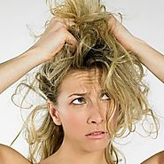 How Stress Effects Hair Growth and Causes Hair Loss