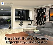 Deep house cleaning services in Hyderabad | Floor cleaning services in Hyderabad