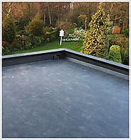 Flat Roofing in Wolverhampton