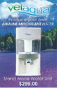 Best Alkaline Water Machine 2014