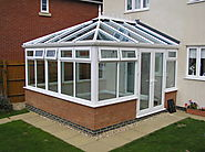 Bespoke Conservatories with Cost Effective Price