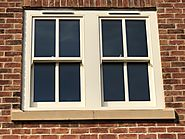 What are the advantages of installing timber windows