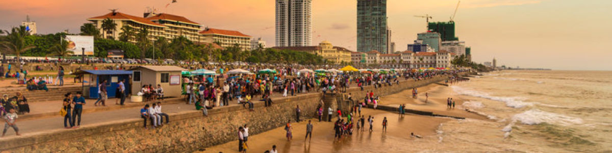 Headline for 6 Great Things to Do In Colombo – Explore the Charms of the City