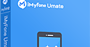 iMyFone Umate Coupon Discount - Buy discounted softwares