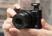 Sony Cyber-Shot DSC-RX100 - Reviews of the DSC RX100 | Thoughtboxes