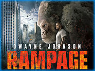 Regarder Rampage 2018 Sokro streaming