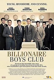 Regarder Billionaire Boys Club 2018 Sokrostream