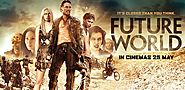 Regarder le film Future World 2018 Sokrostream