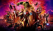 Regarder Avengers Infinity War 2018 Sokrostream HD Film