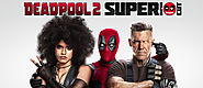 Regardez le film Deadpool 2 2018 Sokrostream