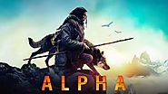 Regarder Alpha 2018 Gratuit Streaming VF