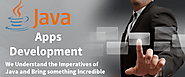 Java Technologies — A Good Choice For Developing Web Application