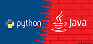 Which Programming Language is Better Between Java & Python? - javaindia.over-blog.com