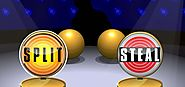 Golden Balls slot: Will you Split or Steal? Unlocking the Jackpot Bonus.