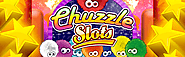 Chuzzle Game - The most colourful Bueprint slot with a 10,000x jackpot.