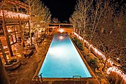Colorado Hot Springs Resort | Chipeta Solar Springs Resort