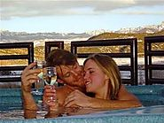 Romantic Getaway in Colorado | Chipeta Solar Springs Resort