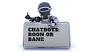 Chatbot Advantages and Disadvantages