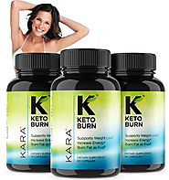 Kara Keto Burn - Burn Fat for Energy! BHB Formula!