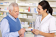 Why Your Pharmacist Should Review Your Medications Regularly