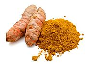 Turmeric Curcumin the spice of life!