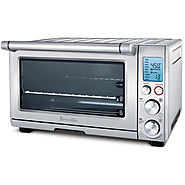 Breville BOV800XL Smart Oven 1800-Watt Convection Toaster Oven - Kitchen Things